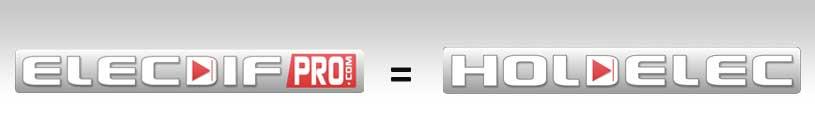 Elecdif-Pro = Holdelec