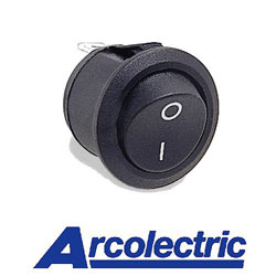 ARCOLECTRIC R13112 INTER ROND 10A