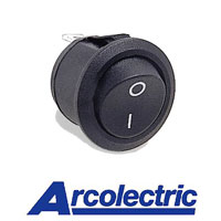 ARCOLECTRIC - INTERS A BASCULE