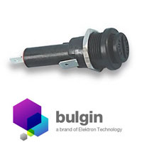 BULGIN - PORTE FUSIBLE