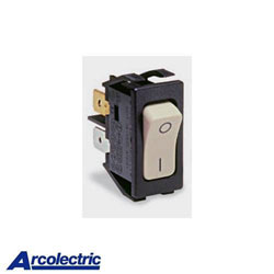 ARCOLECTRIC C1250 INTER BIP ON/OFF 16A