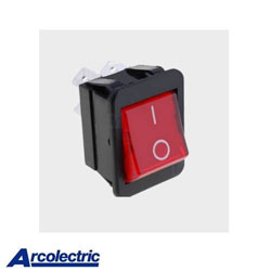 ARCOLECTRIC C1353 INTER BIP ON/OFF 16A