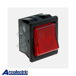 ARCOLECTRIC C1553 INTER BIP ON/OFF 16A