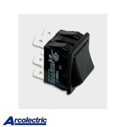 ARCOLECTRIC C1560 INTER BIP ON/ON 20A