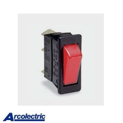 ARCOLECTRIC C5503 INTER ON/ON 16A