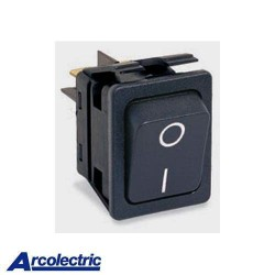 ARCOLECTRIC C6050 INTER BIP ON/OFF 20A