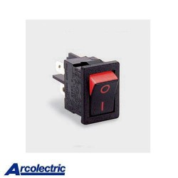 ARCOLECTRIC H8500 INTER ON/OFF 15A