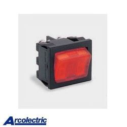 ARCOLECTRIC H8653 INTER BIP ON/OFF 10A