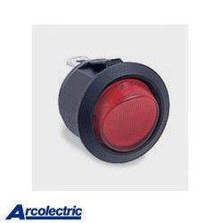 ARCOLECTRIC R13112 INTER ROND LUM 10A
