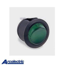 ARCOLECTRIC R13244  INTER ROND LUM 10A