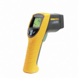 THERMOMETRE IR ET DE CONTACT FLUKE 561