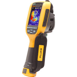 FLUKE TI110 CAMERA INFRAROUGE