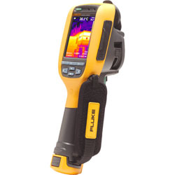 FLUKE TI125 CAMERA INFRAROUGE