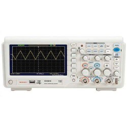 MULTIMETRIX DO2040 OSCILLOSCOPE 2x40Mhz