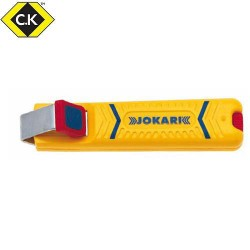 CK T10270 DENUDEUR CABLE JOKARI 8-28mm
