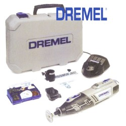 DREMEL 8200JD PERCEUSE SANS FIL 10V8