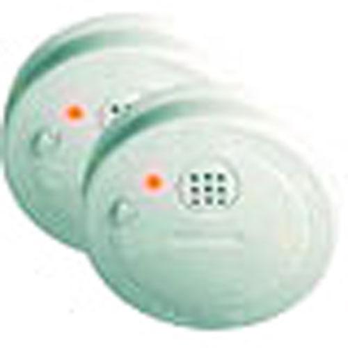 Insafe sticker pour detecteur de fumee elecdif pro - Detecteur de fumee insafe ...