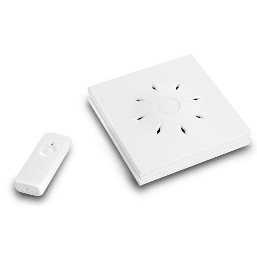 insafe detecteur de fumee nf autonome holdelec elecdif pro. Black Bedroom Furniture Sets. Home Design Ideas