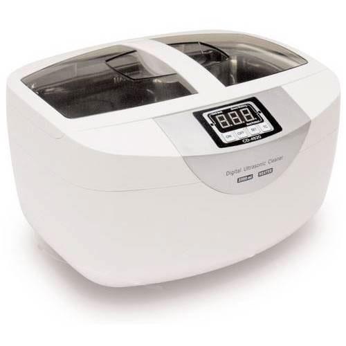 electris nettoyeur ultrasons 2500ml holdelec elecdif pro. Black Bedroom Furniture Sets. Home Design Ideas