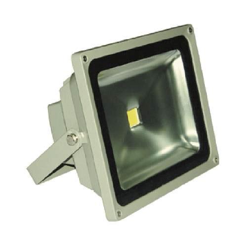 Projecteur a led etanche 24v 50w 5000k holdelec - Projecteur led 50w ...