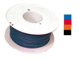 200m fil de cablage rigide 6 10 bleu holdelec elecdif pro - Fil bleu tarif ...